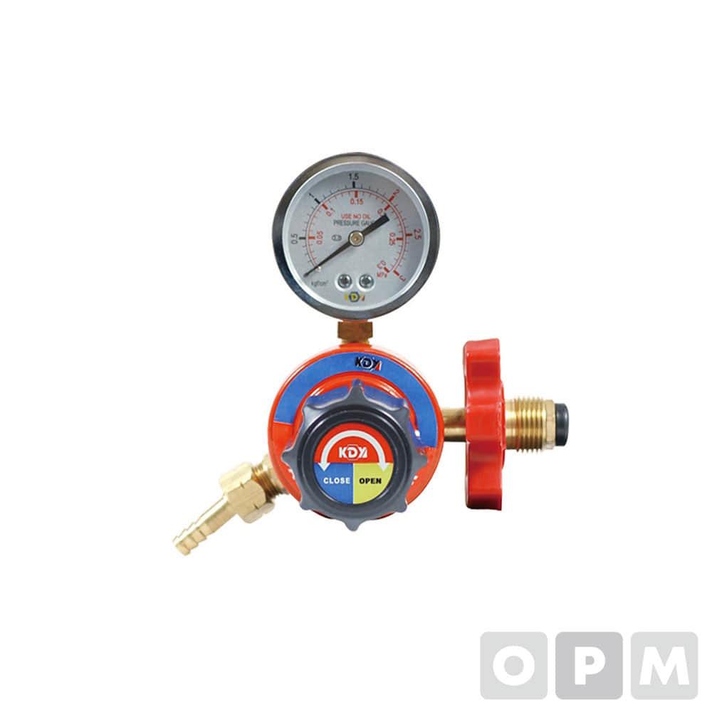 프로판조정기 (LPG) SWR-102 LPG