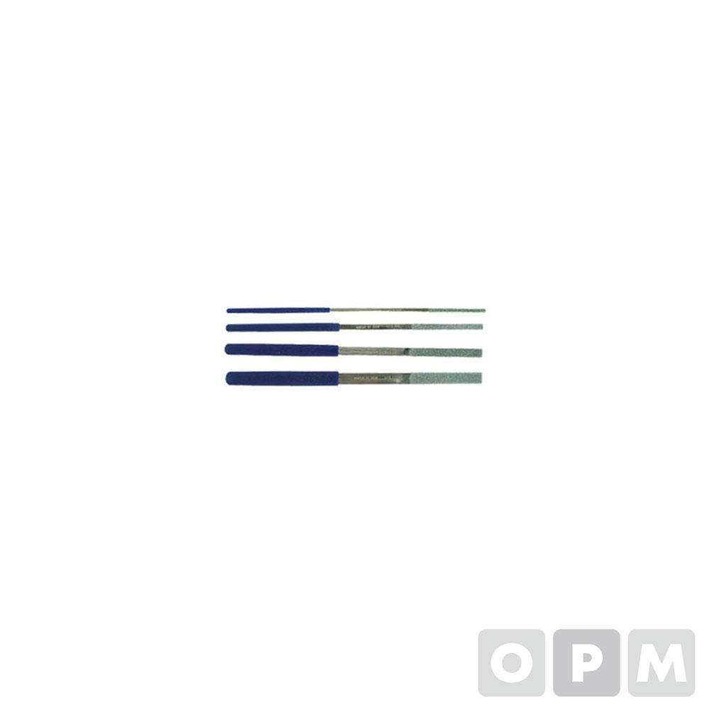 다이아몬드 핸드 테퍼파일 FT-08J(핸들o) #150(10개)
