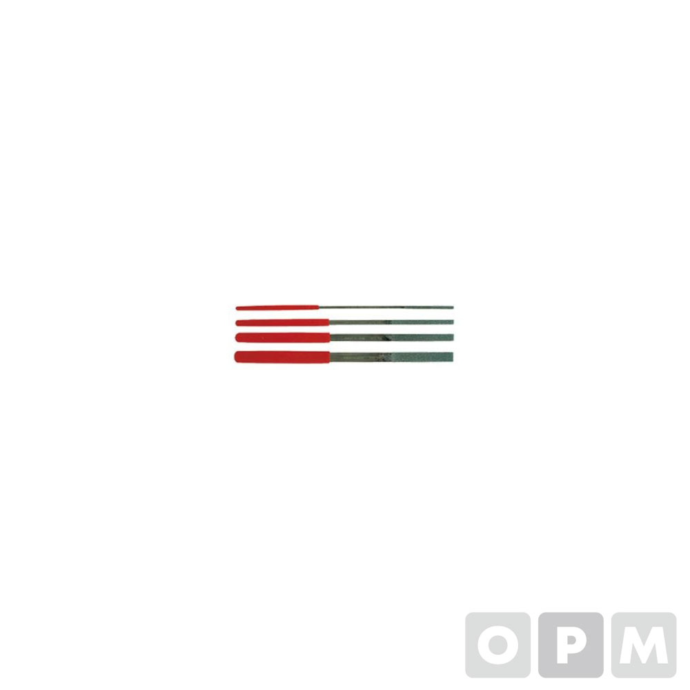 다이아몬드 핸드 테퍼파일 FT-08F(핸들o) #200(10개)