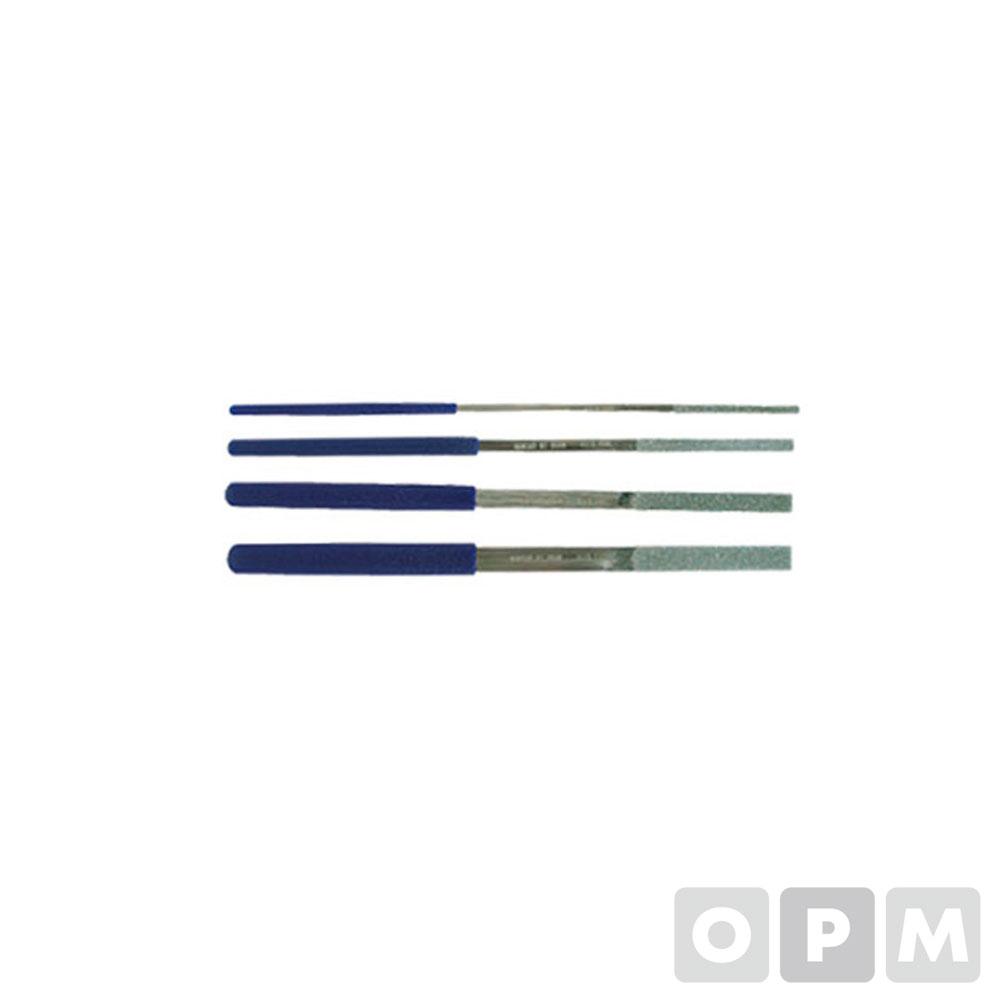 다이아몬드 핸드 테퍼파일 FT-10J(핸들o) #150(10개)