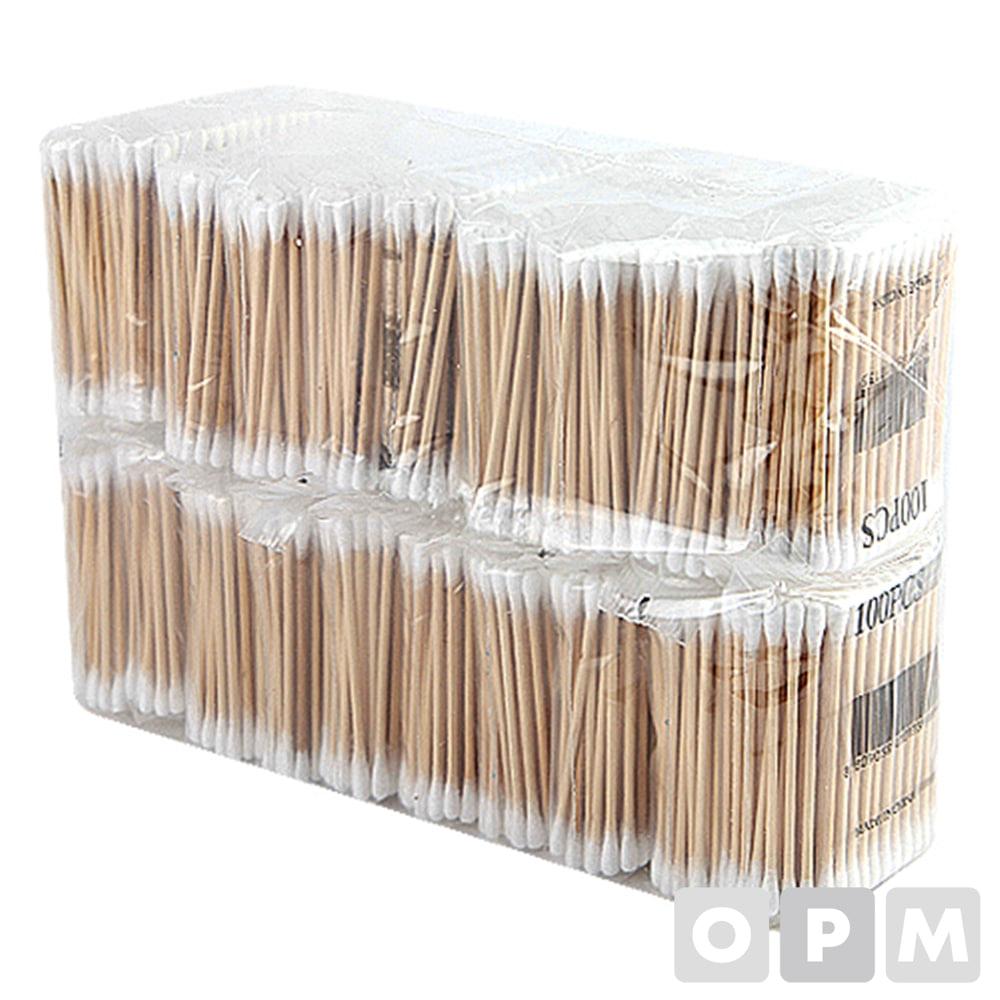 면봉리필 (벌크) 주문단위 4000개