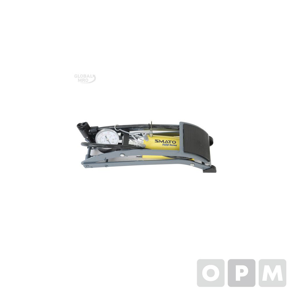 스마토 발펌프 발펌프(외발) SM-FP5(초고압력) 1EA