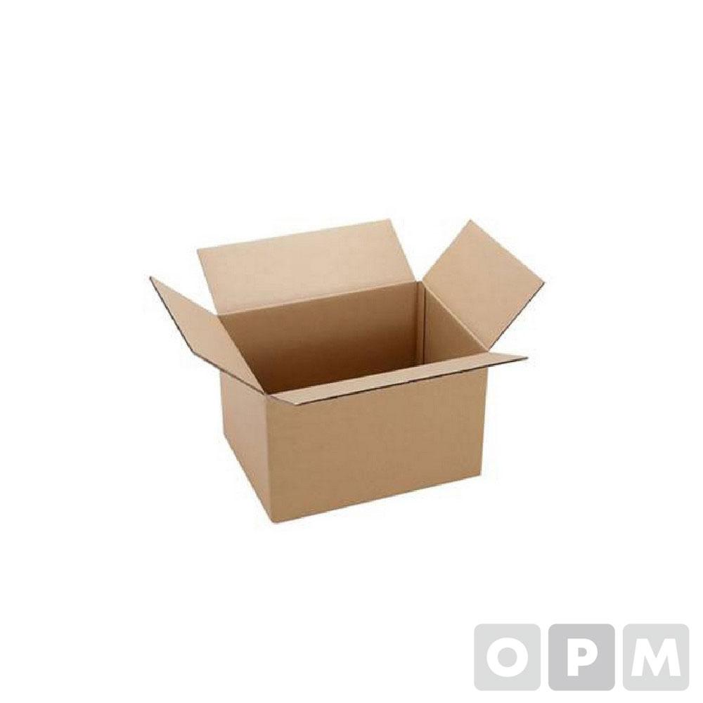 택배용 박스(1호 220x190x90mm)
