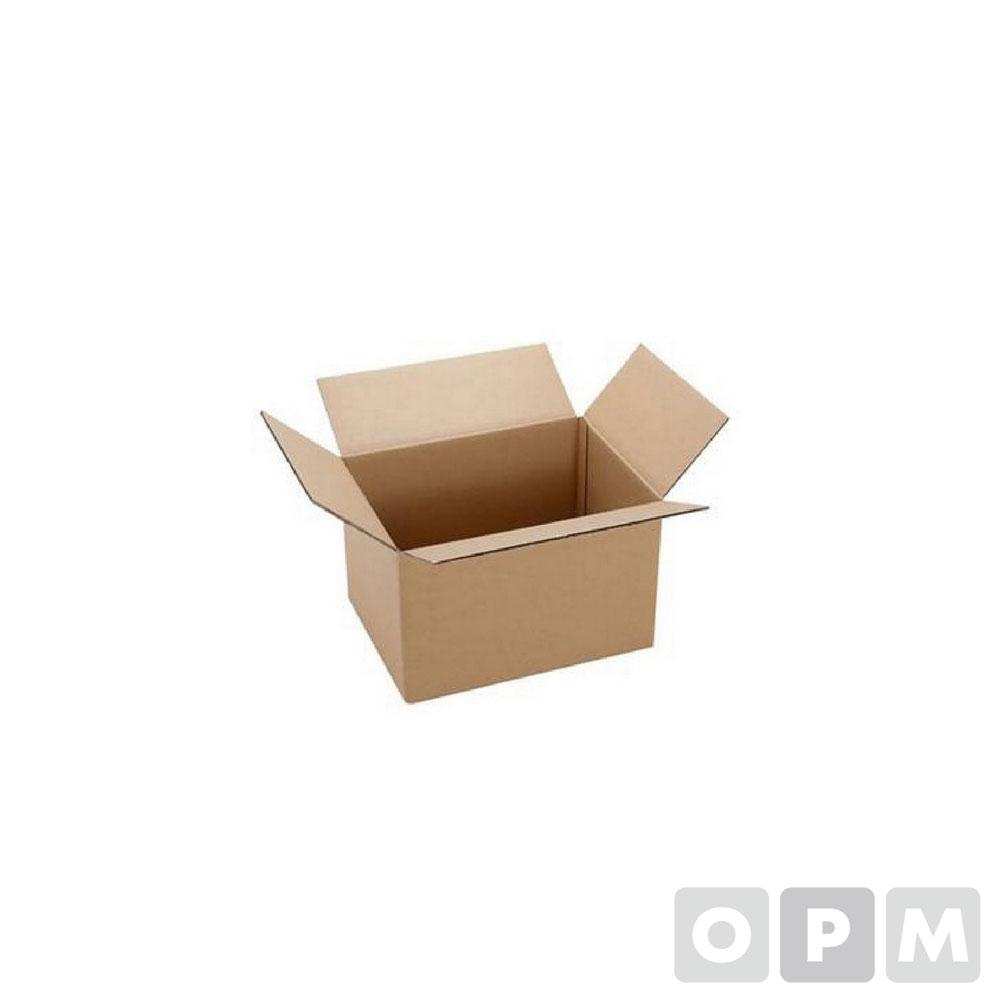택배용 박스(4호 410x310x280mm)
