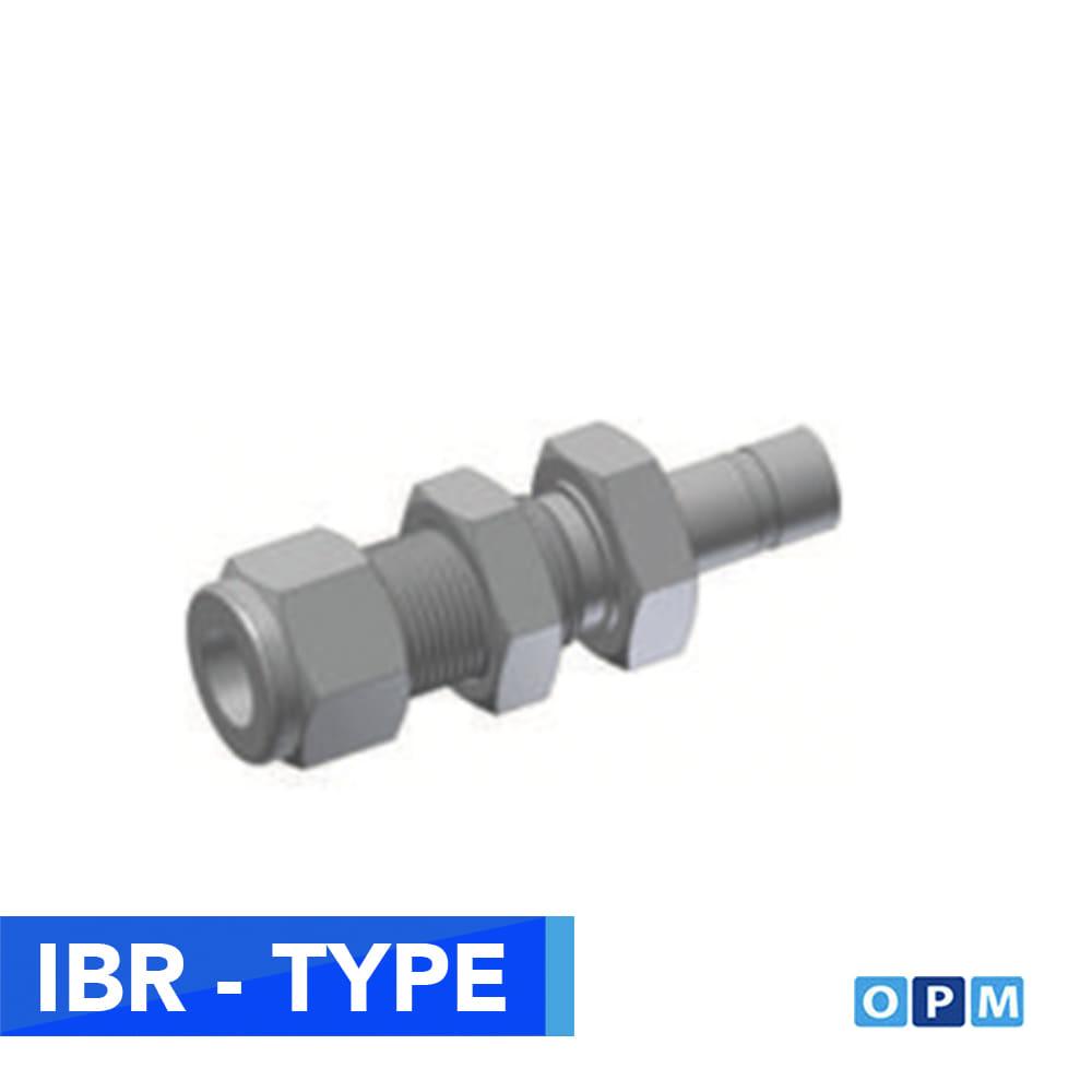 스텐 락카플러 316 IBR 16-16