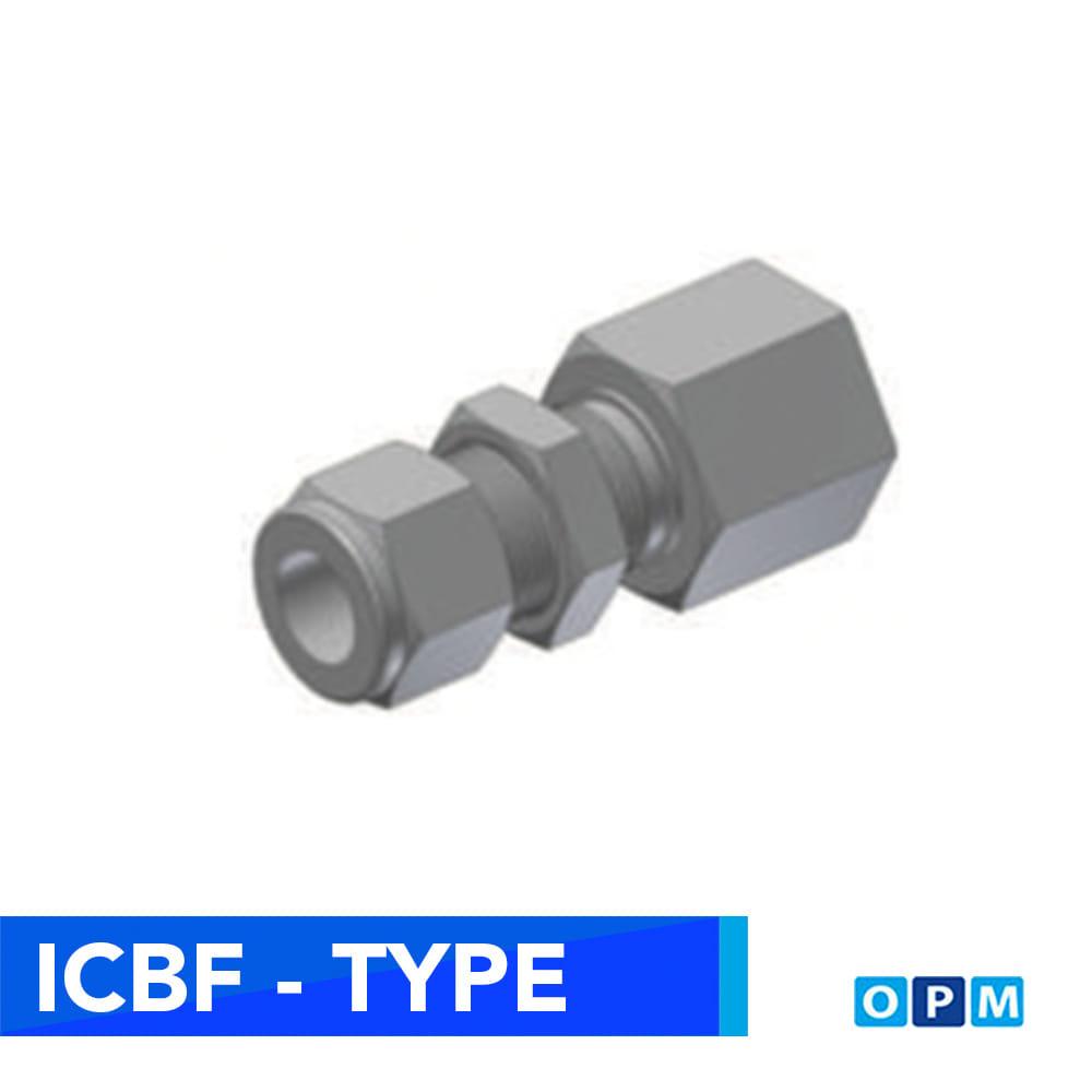스텐 락카플러 316 ICBF 16-16