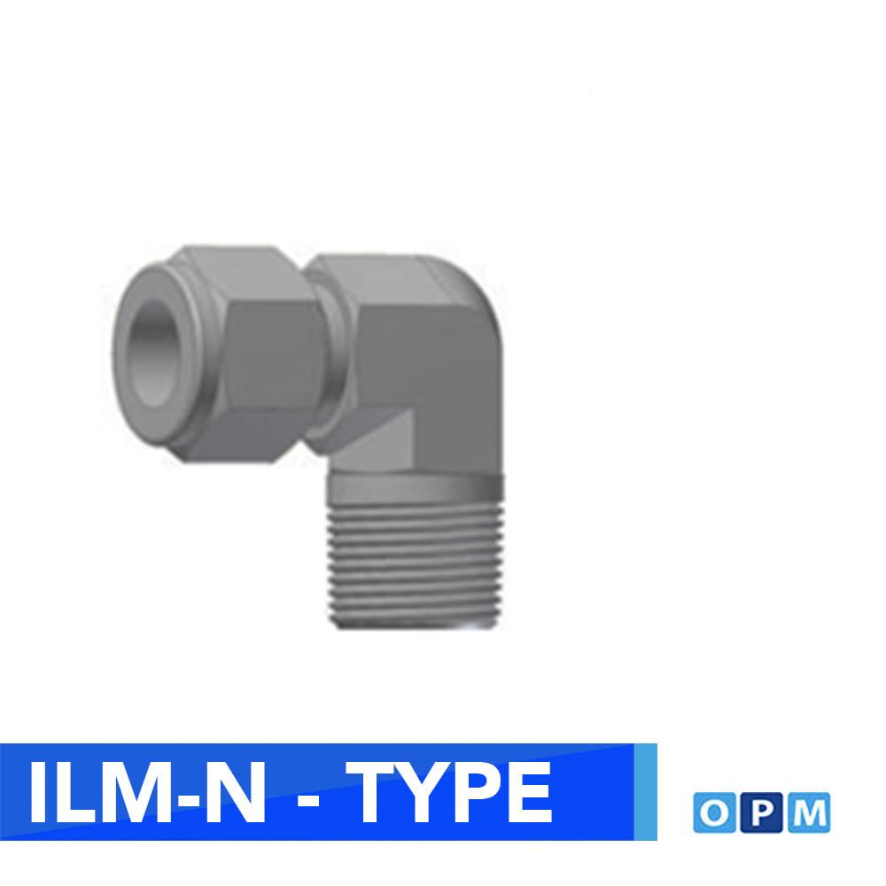 스텐 락카플러 316 ILM-N 16-16