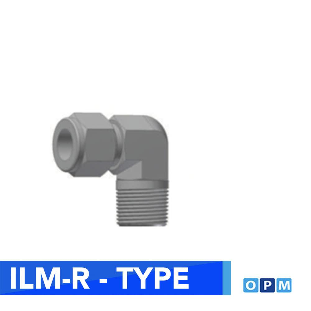 스텐 락카플러 316 ILM-R 16-16