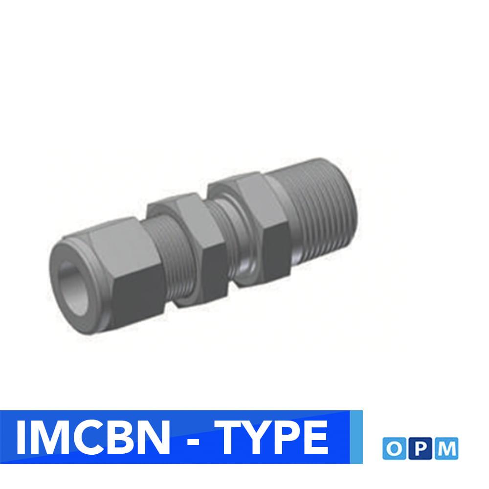 스텐 락카플러 316 IMCB 16-16