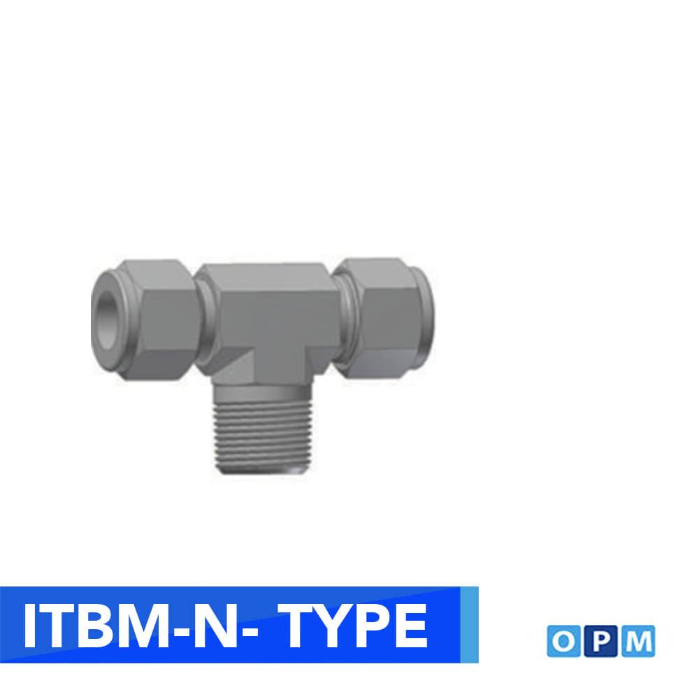 스텐 락카플러 316 ITBM-N 16-16