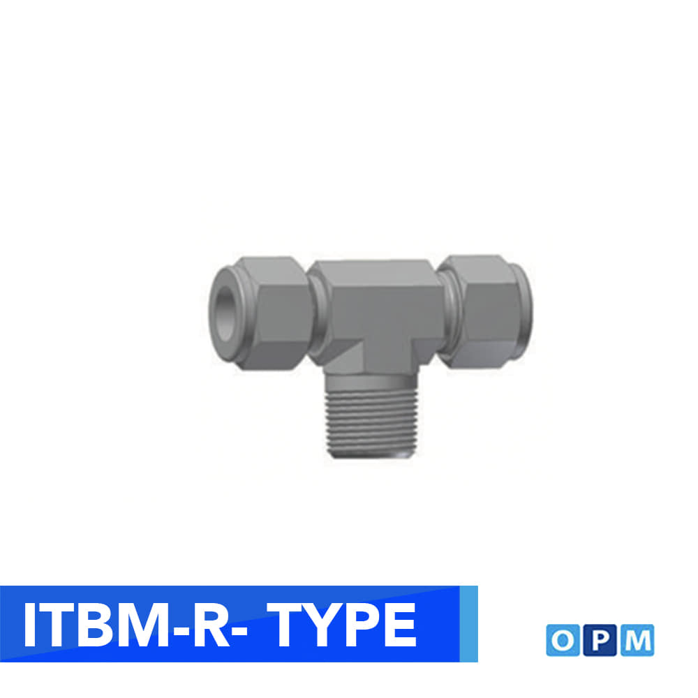 스텐 락카플러 316 ITBM-R 16-16