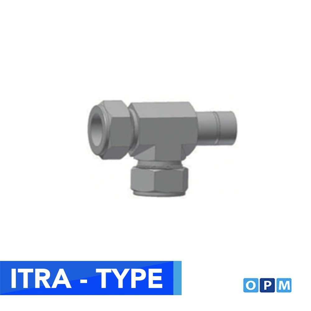 스텐 락카플러 316 ITRA-16