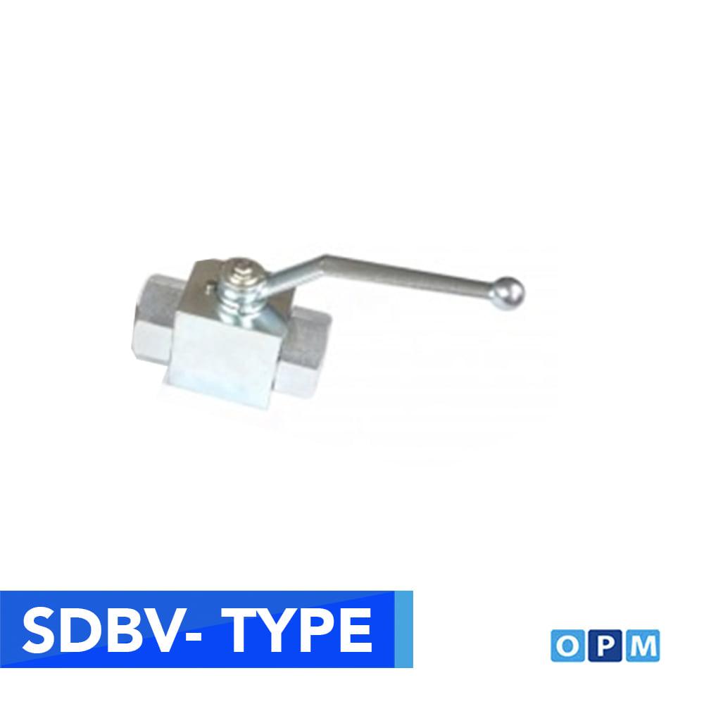 스텐 락카플러 316 SDBV5-38S