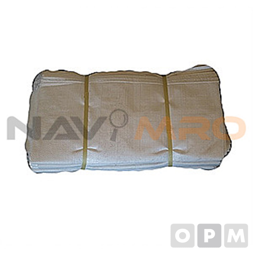 마대 (신재) 1PK(100EA)/용량(kg) 100/ (mm) 750x1100