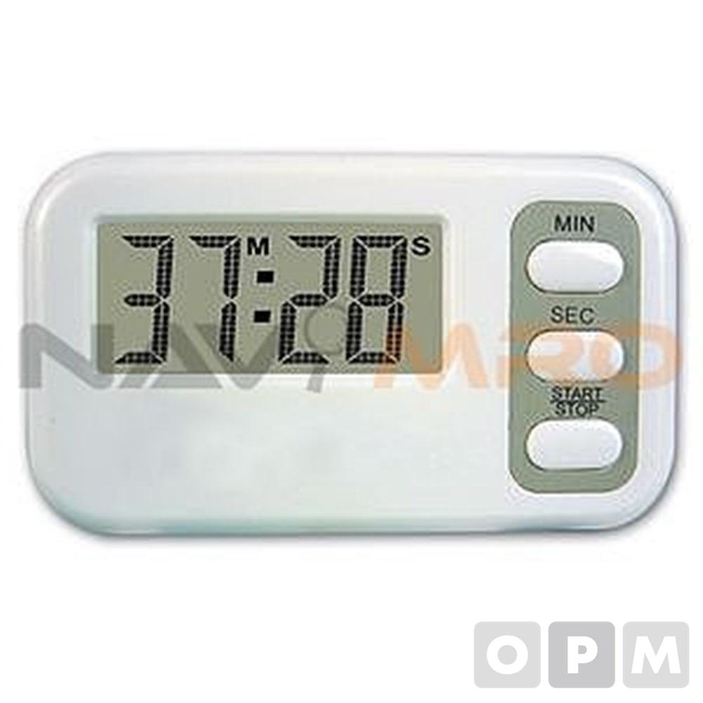 디지털 타이머 NY-8906B /1EA/측정단위 1초