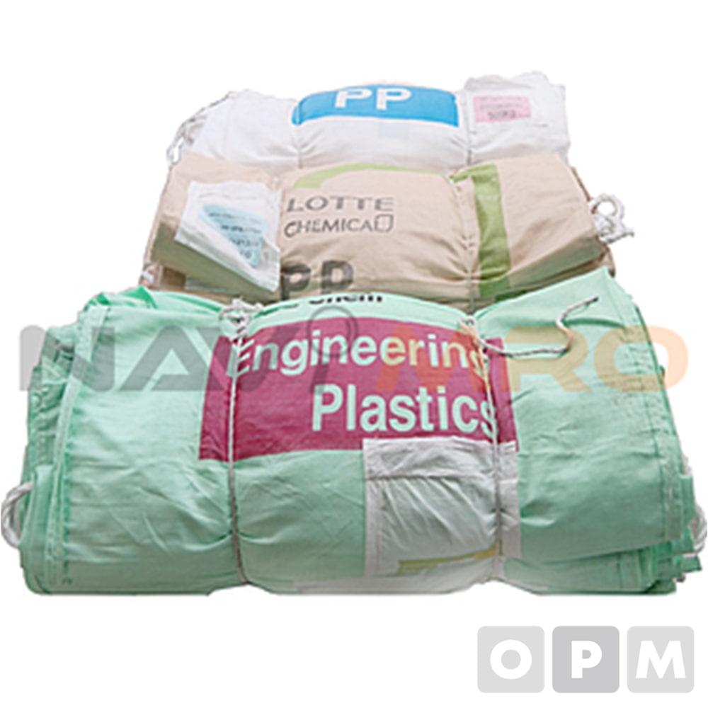 A급중고 톤백마대 (로프) /1PK(10EA)/용량 500kg