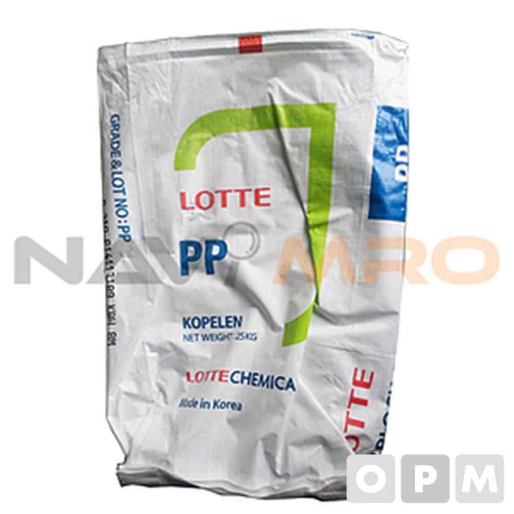 중고 PP마대 (인쇄본/국산) /1PK(100EA)/용량 25kg