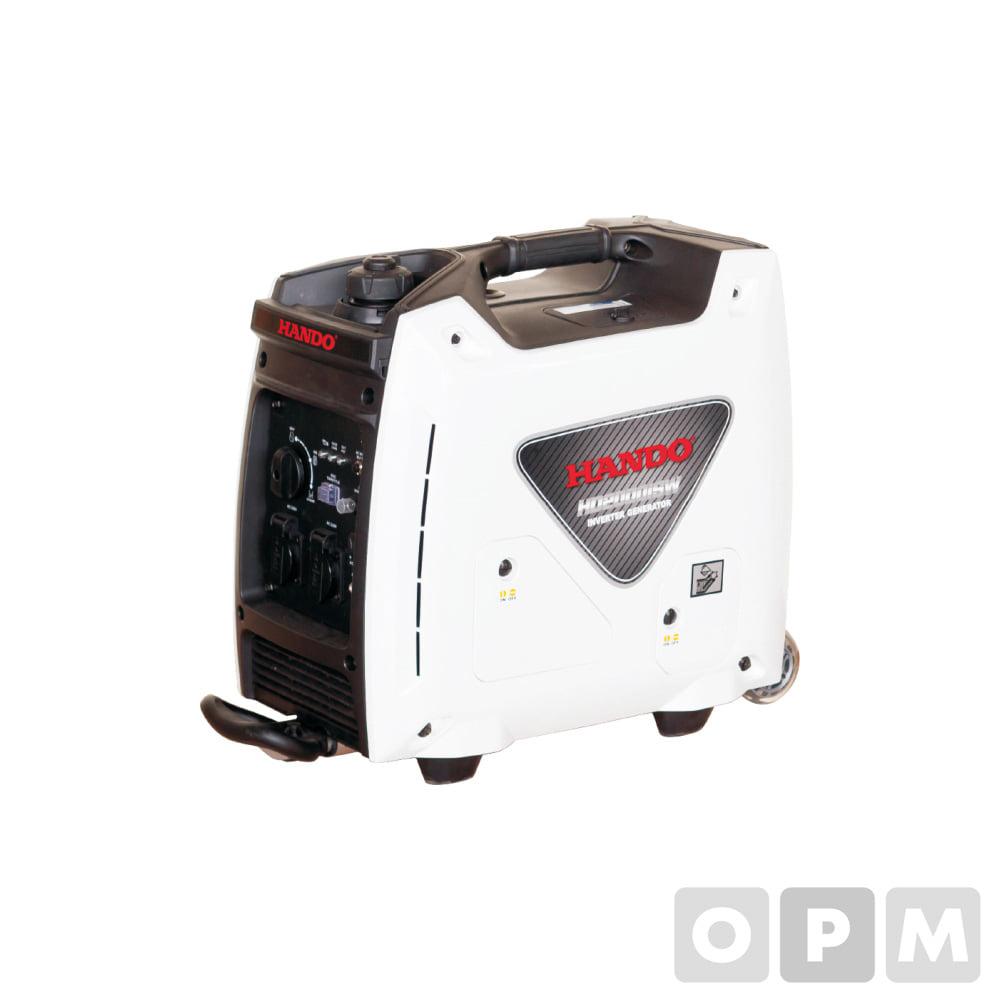 HANDO 인버터발전기 HD2000iSW 1ea