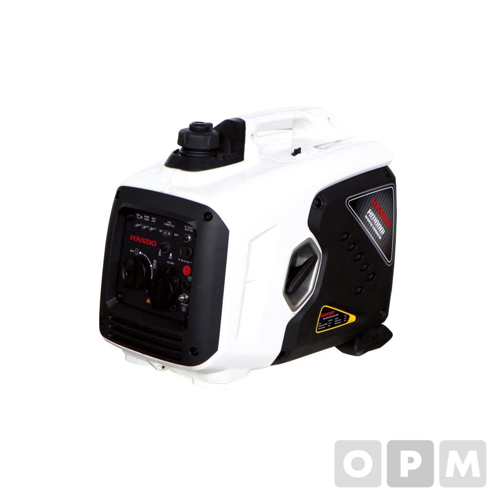 HANDO 인버터발전기 HD1000iSW 1ea