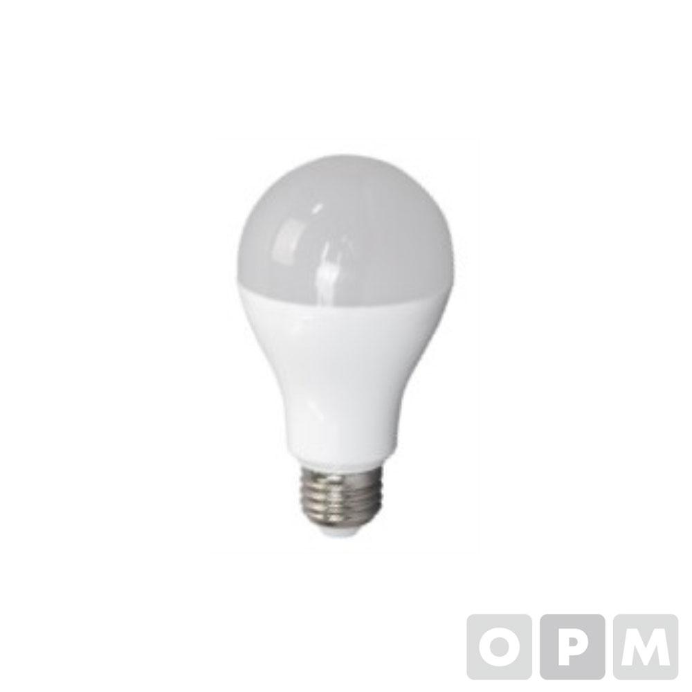 LED/A형벌브(전구형) LEDA6010W
