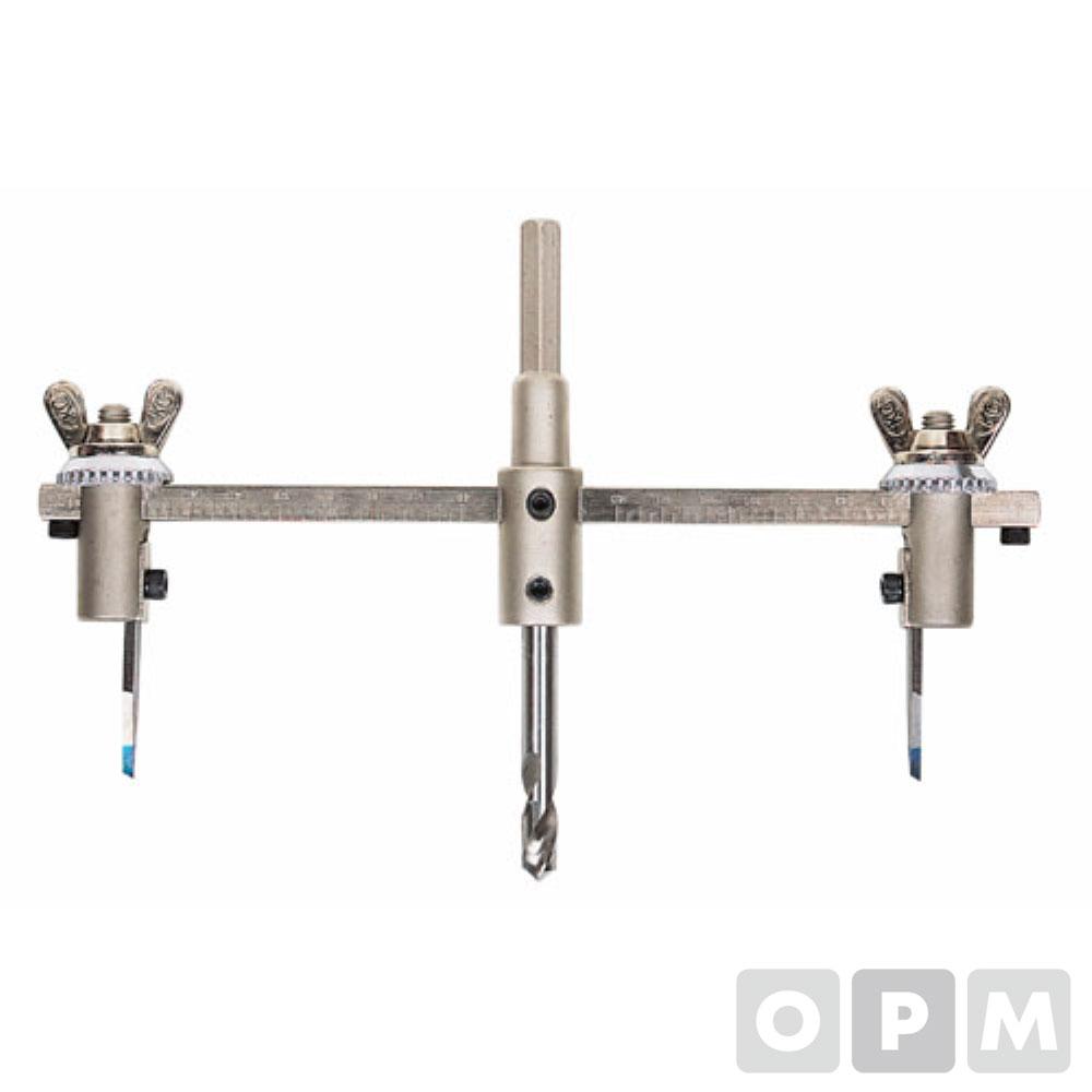 써클커터(철공용/양날) C-280S 280mm 1ea