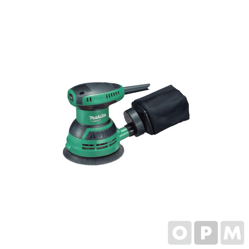 원형샌더 125mm(5) 240W 12000opm 1.2kg
