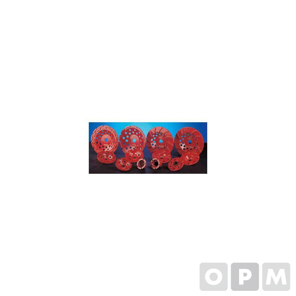테라조컵(A-CUP, Dream CUP) 4X6.0T 평컵