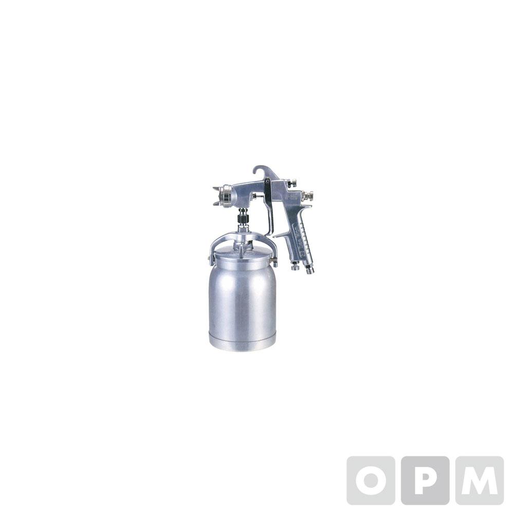 스프레이건 고급형2.0mm(컵별매/흡상식1200cc 18호컵)