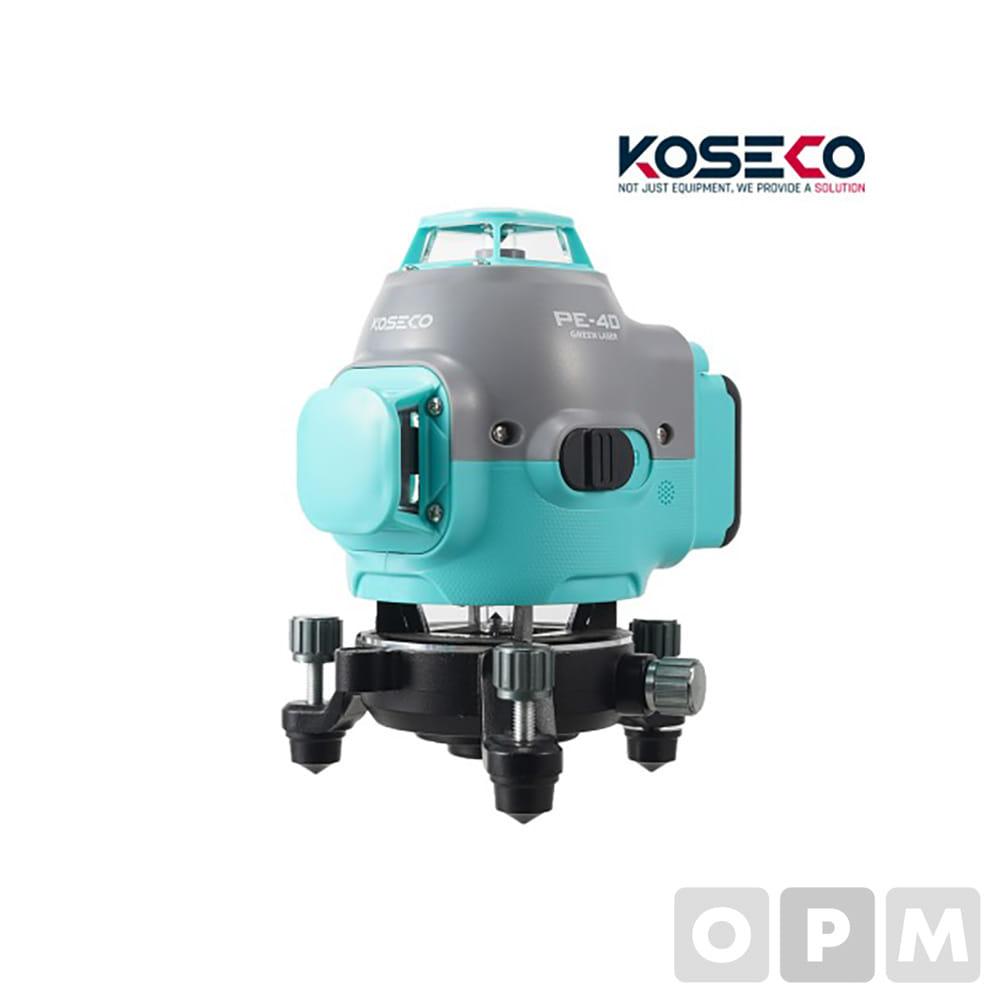 [코세코] 4D 그린레이저레벨 PE-4D