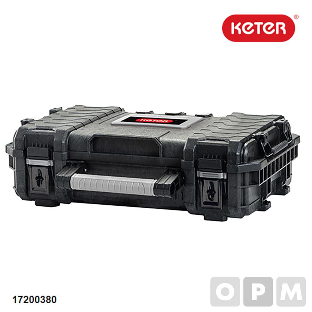 케터 시스템공구박스22 17200380 공구함 부품함