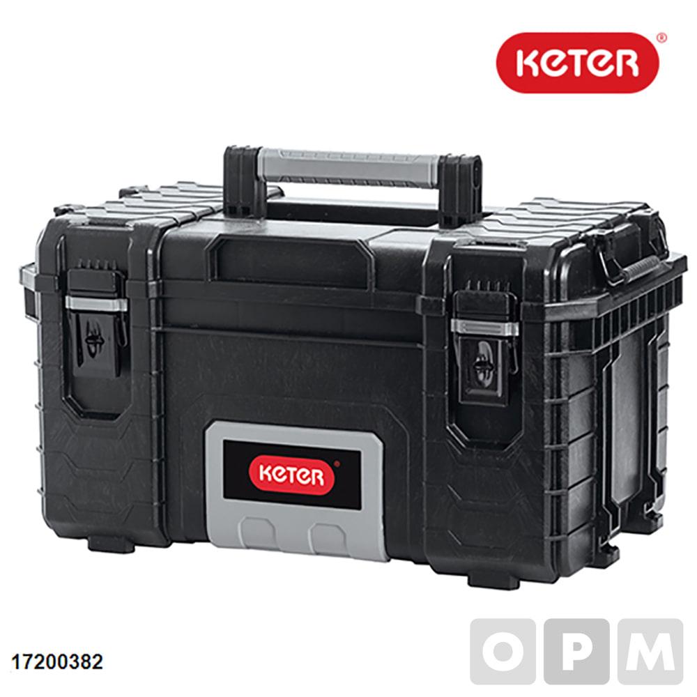 케터 시스템공구박스22 17200382 공구함 부품함
