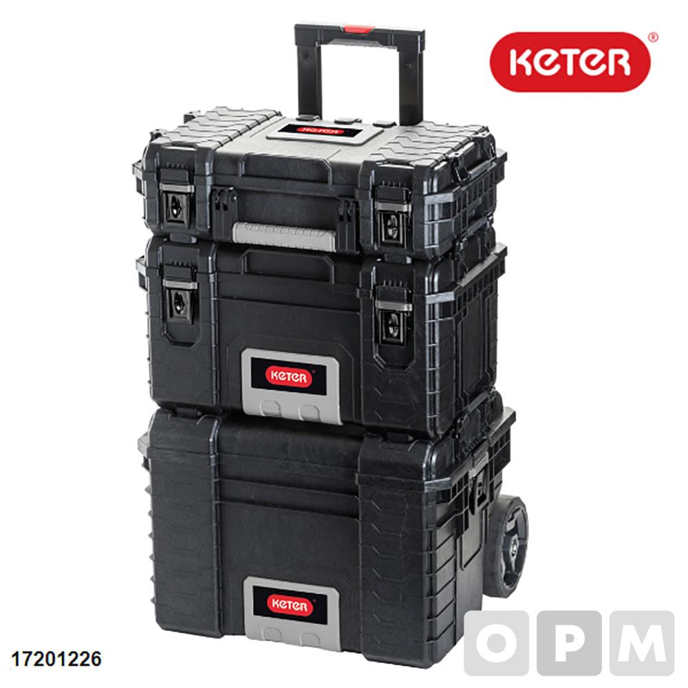 케터 시스템공구박스22 17201226 공구함 부품함