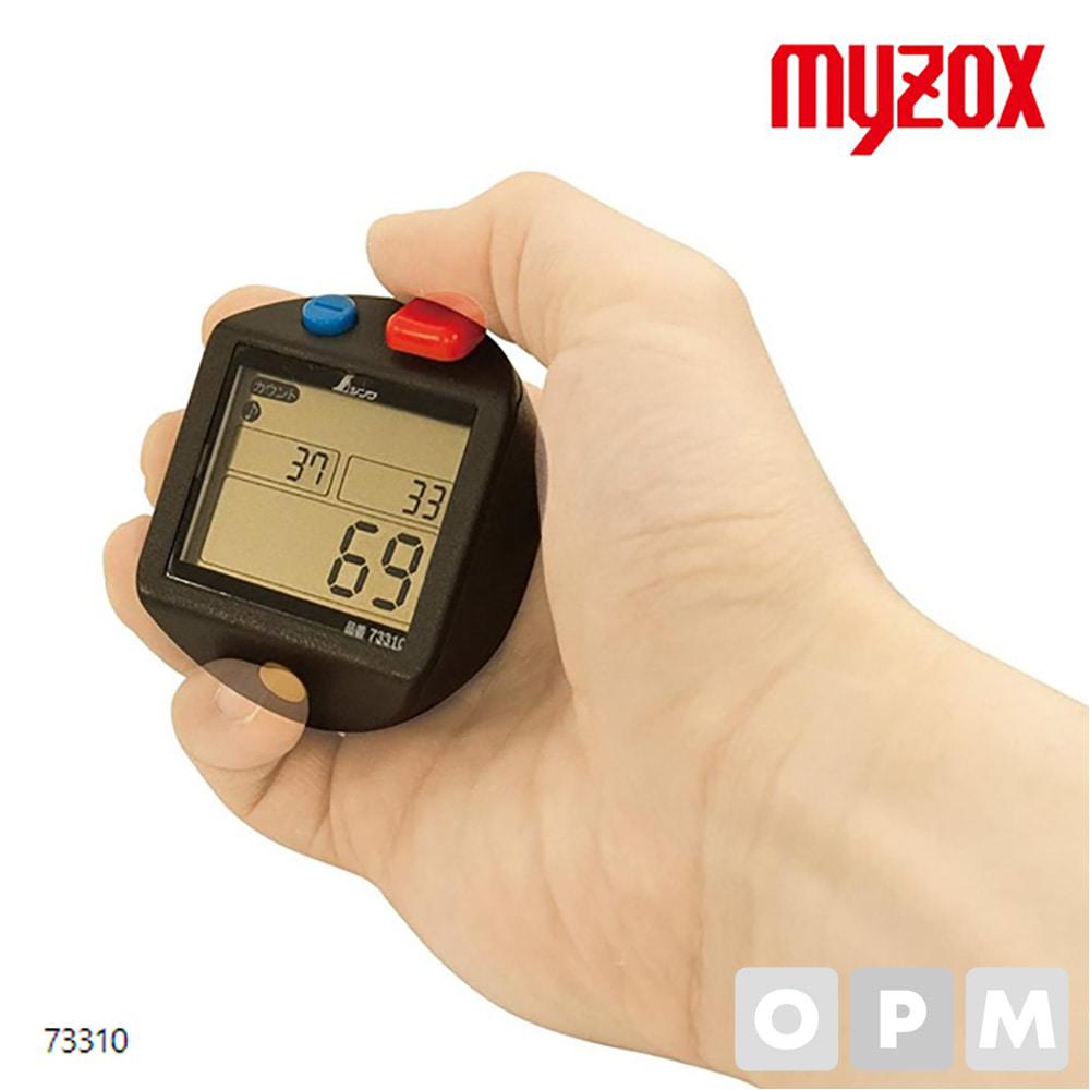 마이족스 디지털 핸디카운터 73310 경량카운터