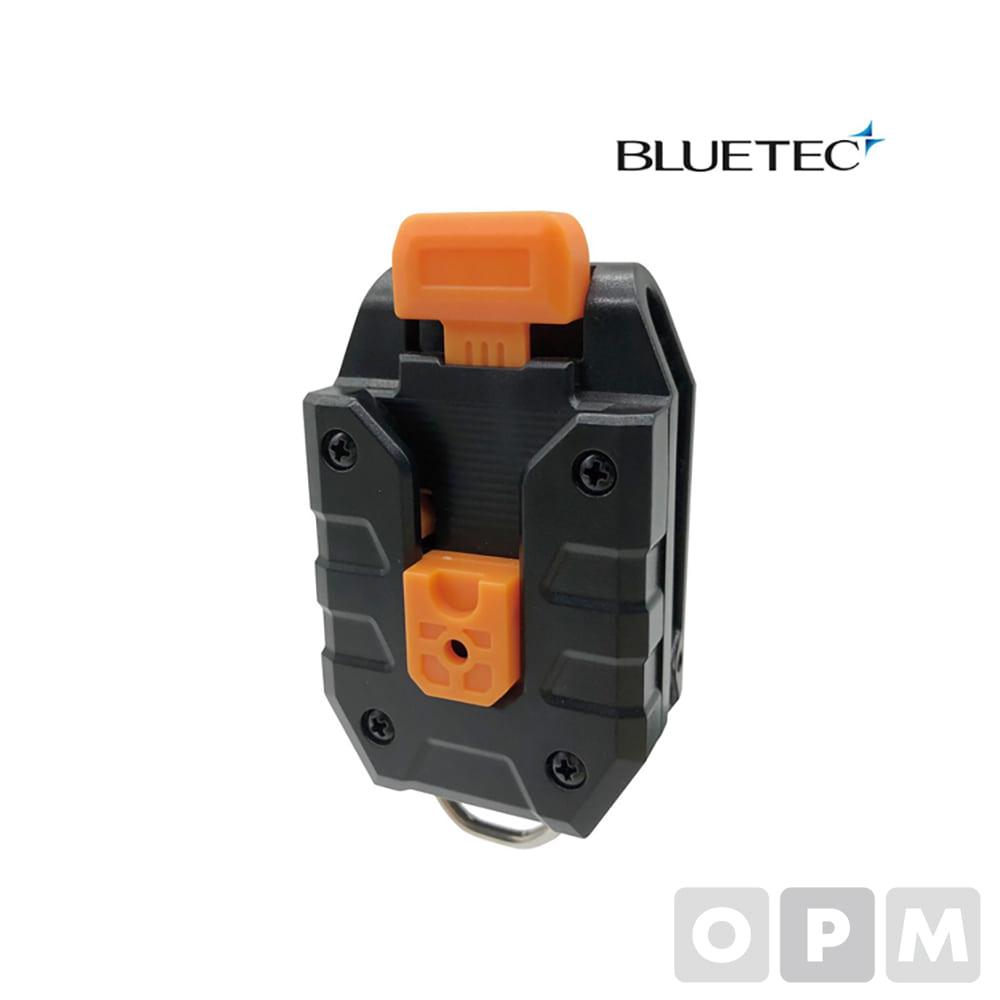 블루텍줄자 벨트홀더 BT-BH60 블루텍 벨트 홀더