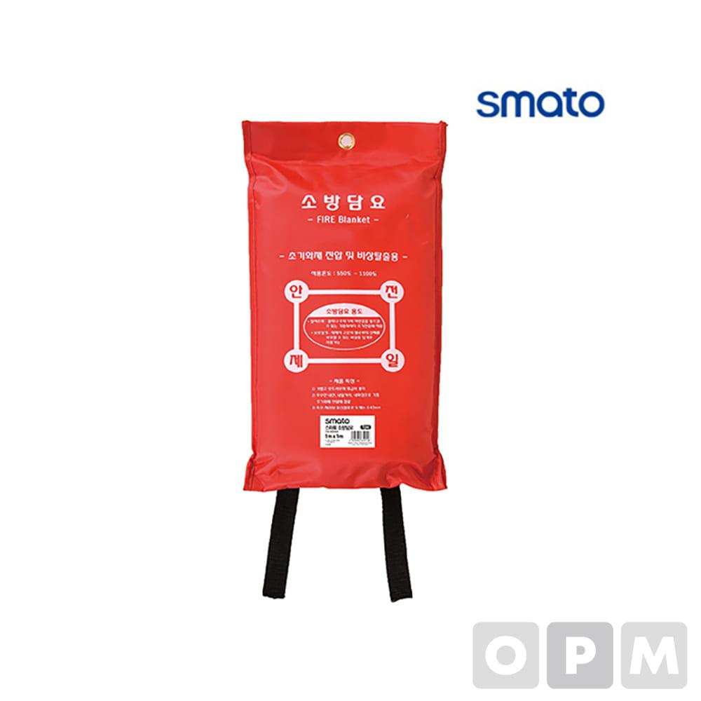 스마토 소방담요 방화포 소방포 방염포 1.8MX1.8M