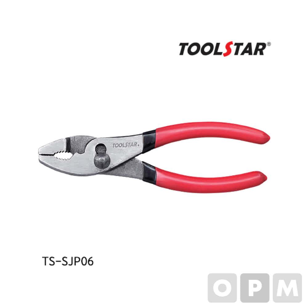 툴스타 슬립조인트플라이어 TS-SJP06 조인트 플라이어
