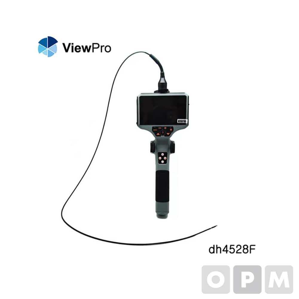 ViewPro 내시경카메라 dh4528F 산업용 내시경 카메라