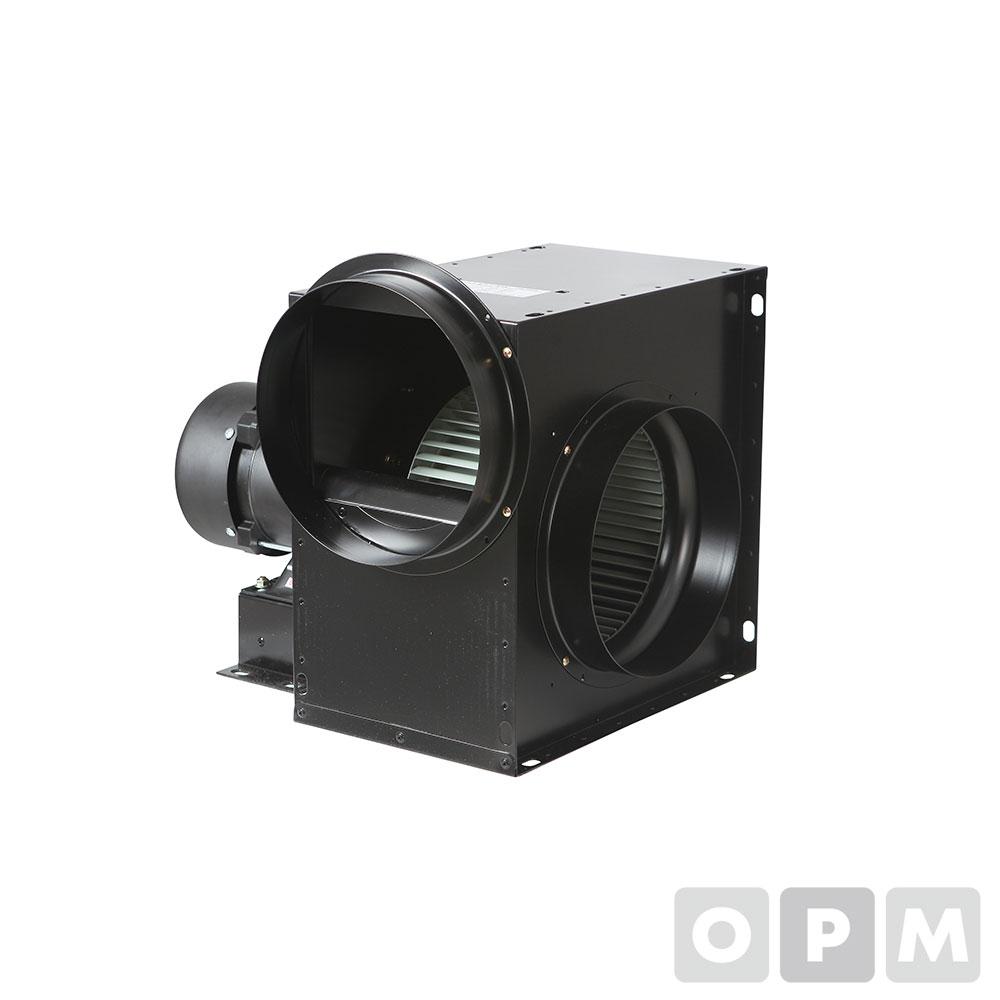 동건공업 방폭형 시로코 송풍기 DSB-F28FTE 3파이