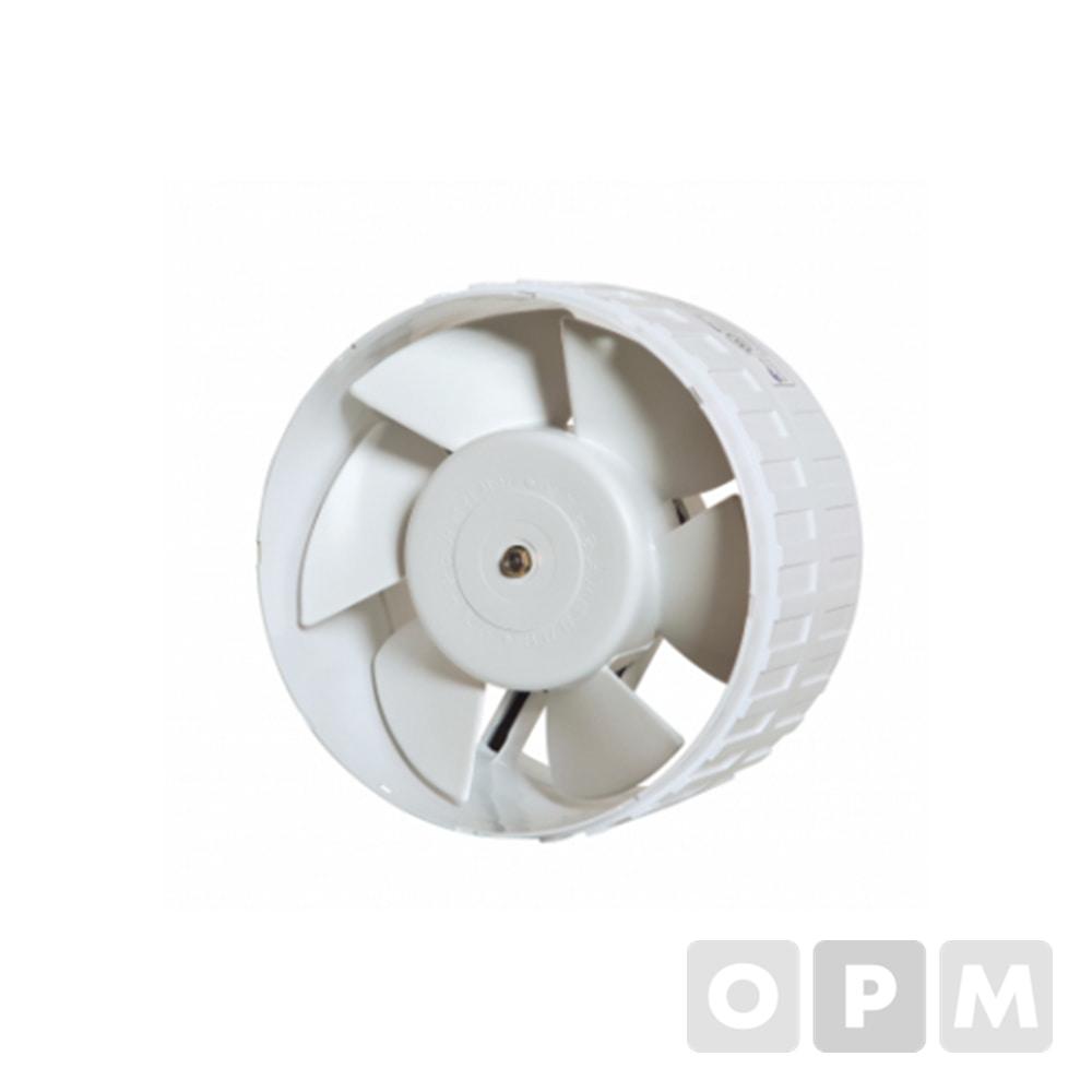 만승전기 저소음소형환풍기 MV-15PN 1파이