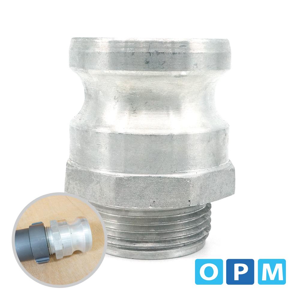 OPM 소방 니플(MA타입)