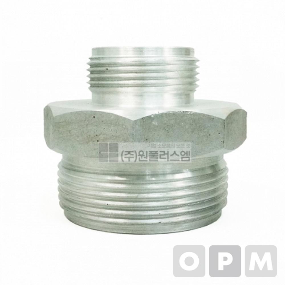 OPM 소방 니플(R타입)