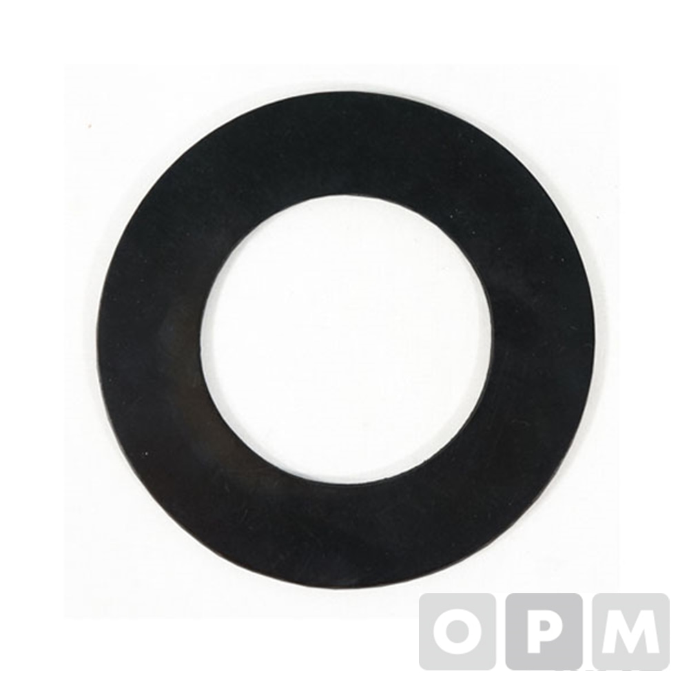 OPM EPDM 후렌지 패킹 RF타입 3T / 700A