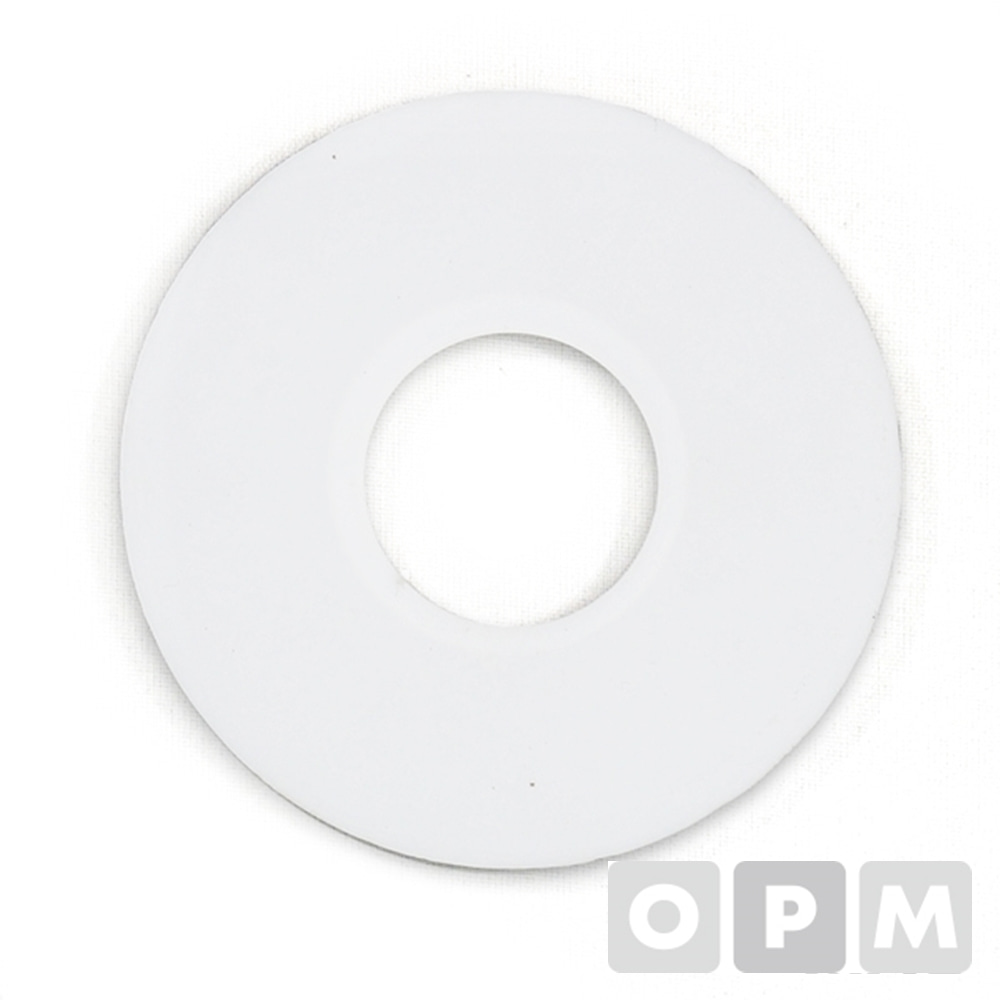 OPM 테프론 후렌지 패킹 RF타입 3T / 400A