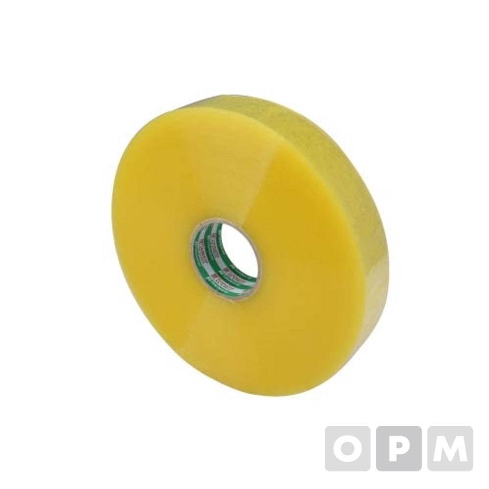 산업용 투명OPP대용량테이프(48mmx1000M)