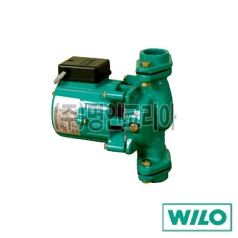 윌로. PH-045M 온수순환펌프25A