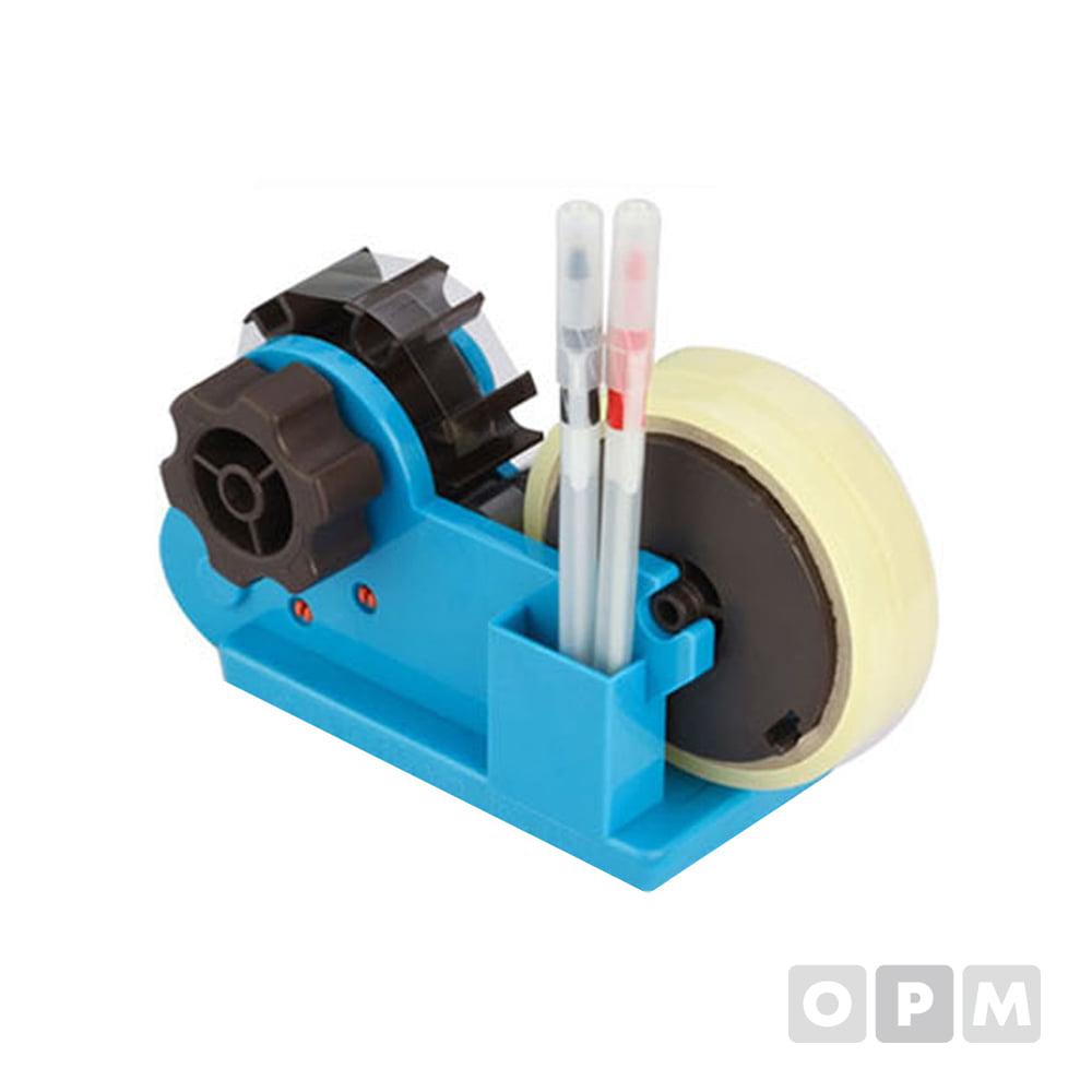 물레방아 커터기 스마트/ 파랑색30mm 25(EA)