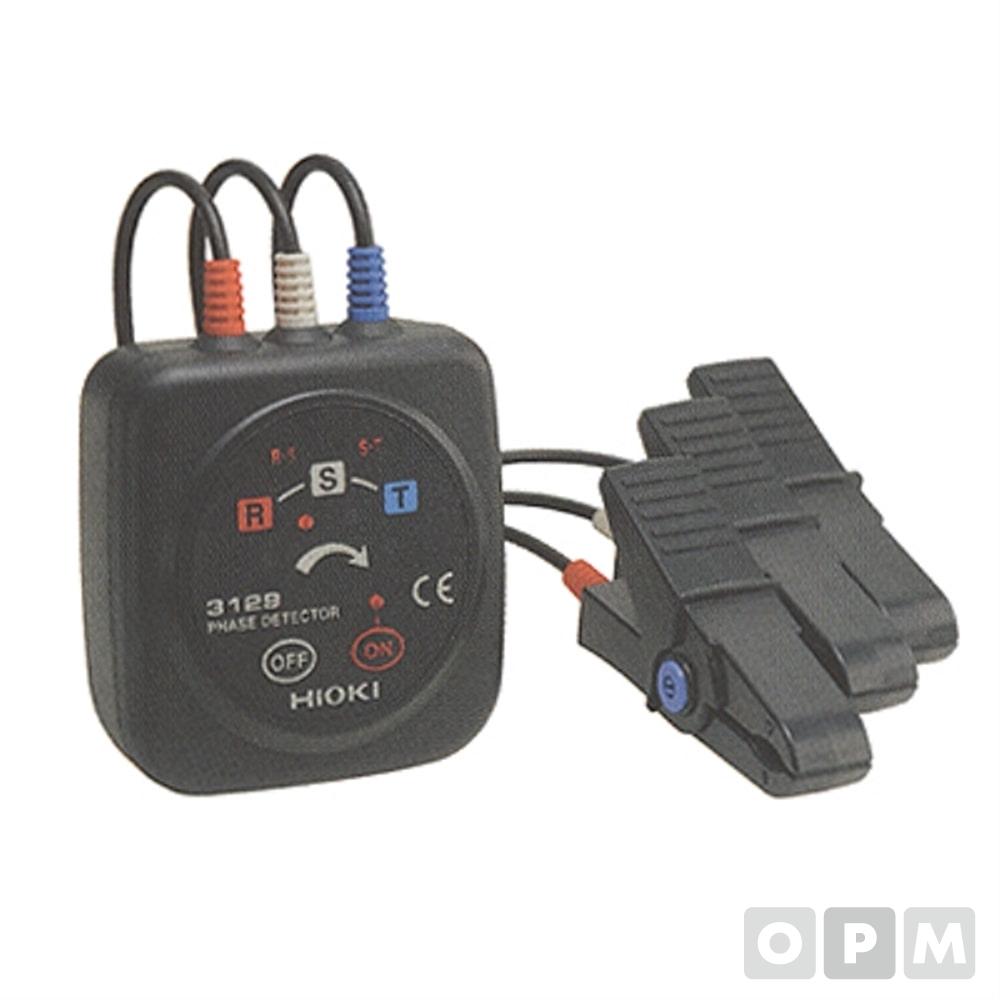검상기비접촉식(상테스터기/3상) HI-PD3129
