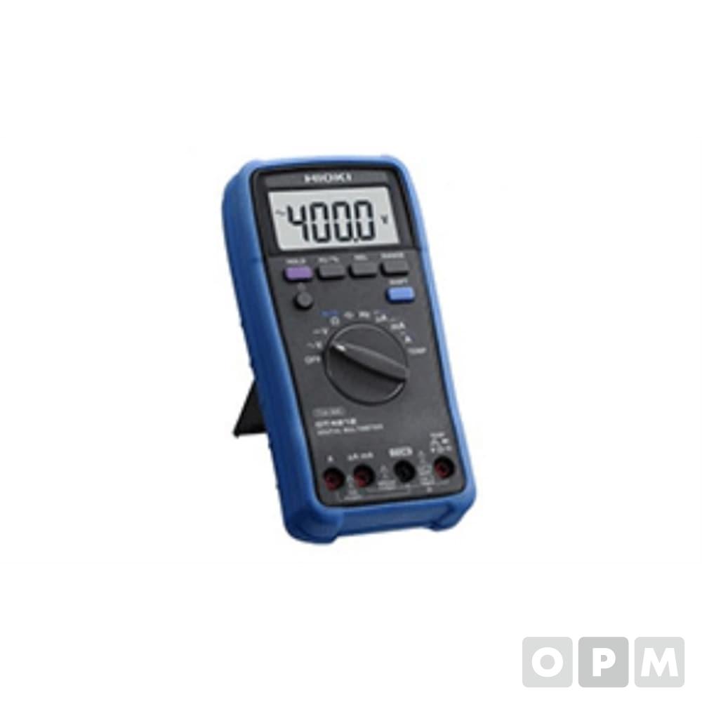 디지털 멀티테스터(신형) DT-4253