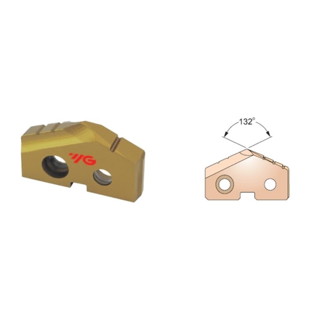 인써트드릴인써트(TIAIN)K10 S1665280