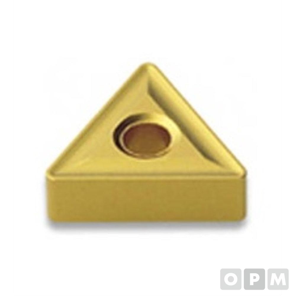 선삭코팅(ISO) TNMG330716B25-NC3225 10EA